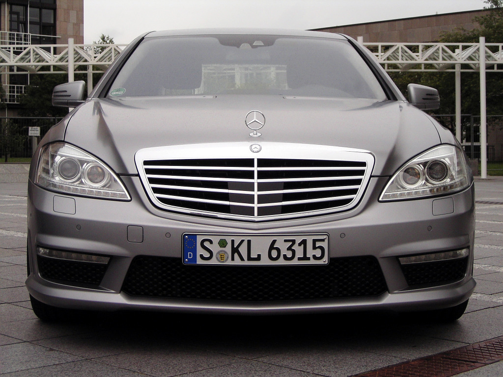 Mercedes S-Klasse AMG wahlweise mit 525 oder 612 PS: Leistung satt und Luxus pur - Bild(10)