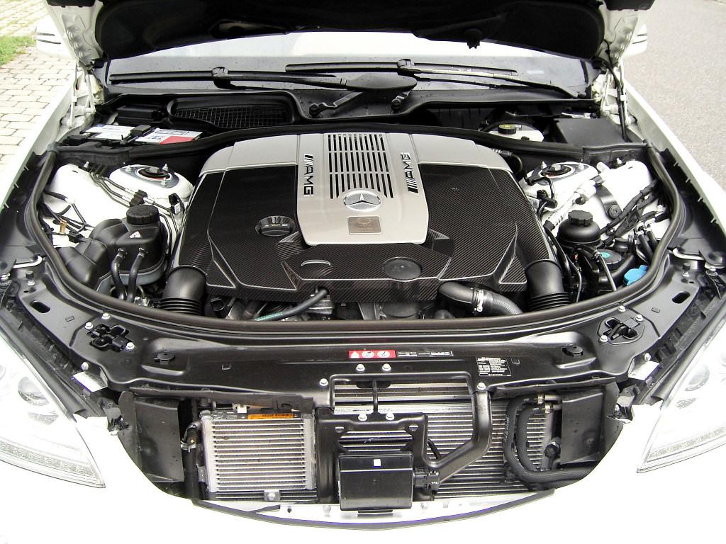 Mercedes S-Klasse AMG wahlweise mit 525 oder 612 PS: Leistung satt und Luxus pur - Bild(6)