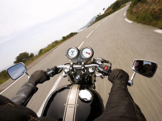 Mit dem Motorrad auf Reisen: Die Vorbereitung (Teil 1)