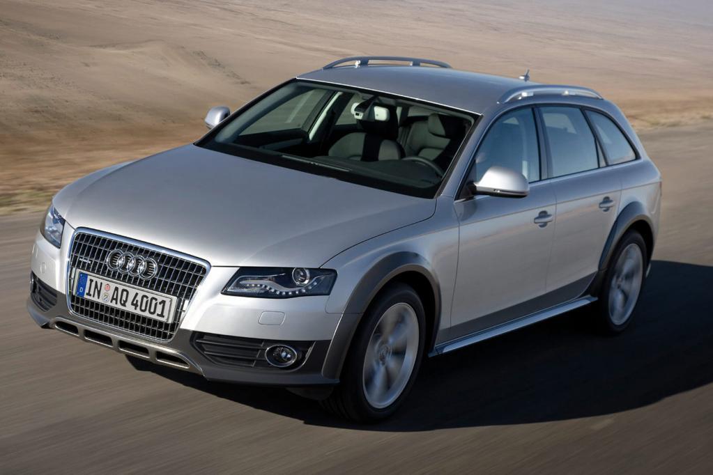 Mittelklasse-Pkw: Mit neuen Qualitäten aus der Krise  - Schon heute ein Auto für morgen. - Bild(3)