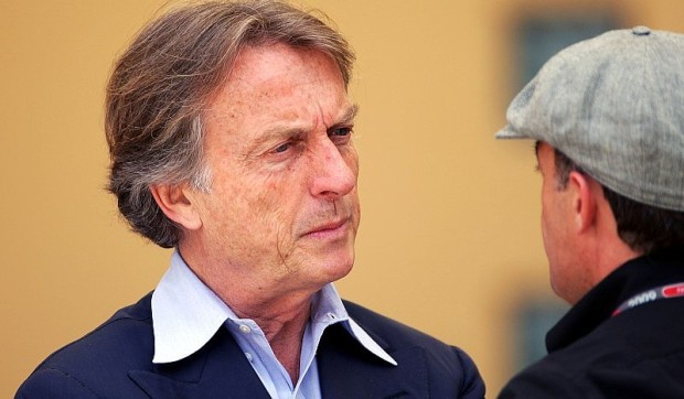 Montezemolo erklärt Titelverlust: Grauzonen schuld an Ferrari-Misere