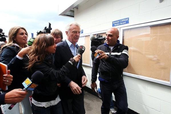 Mosley macht wieder kehrt: Formel-1-Friede wackelt