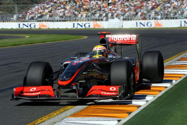 Motor Sport Bund gründet Formel-1-Kommission