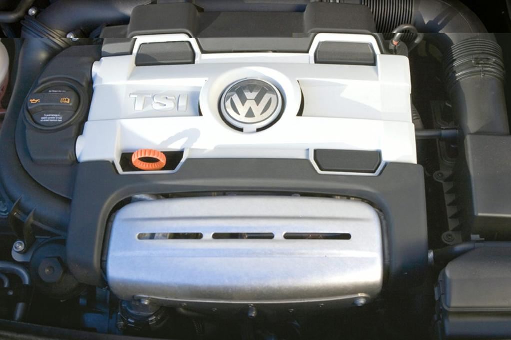 Motor des Jahres: Deutsche räumen ab