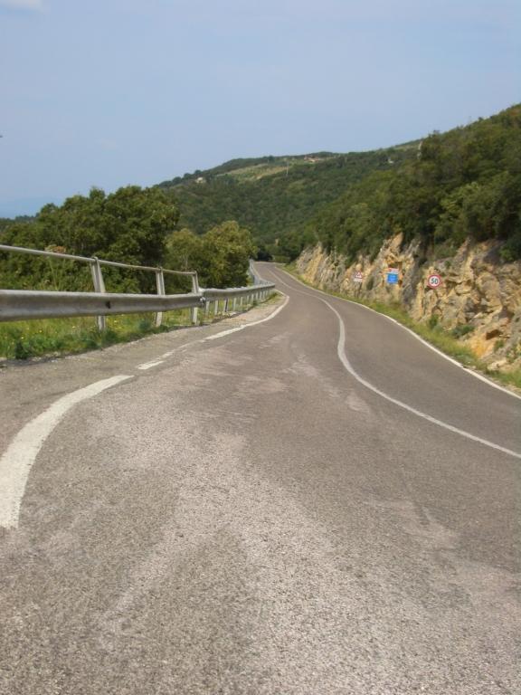 Motorradfahren in der Toskana – Das Fazit Ein Auto für Autoliebhaber.
