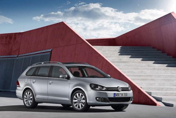Neuer 1,6-Liter-TDI für den Volkswagen Golf