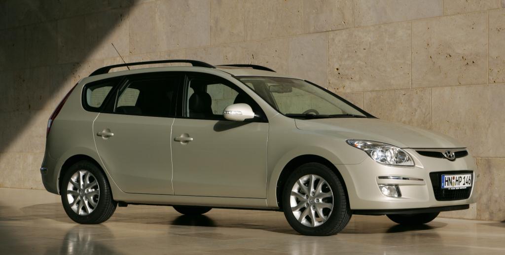 Neuer Basisbenziner für Hyundai i30 cw