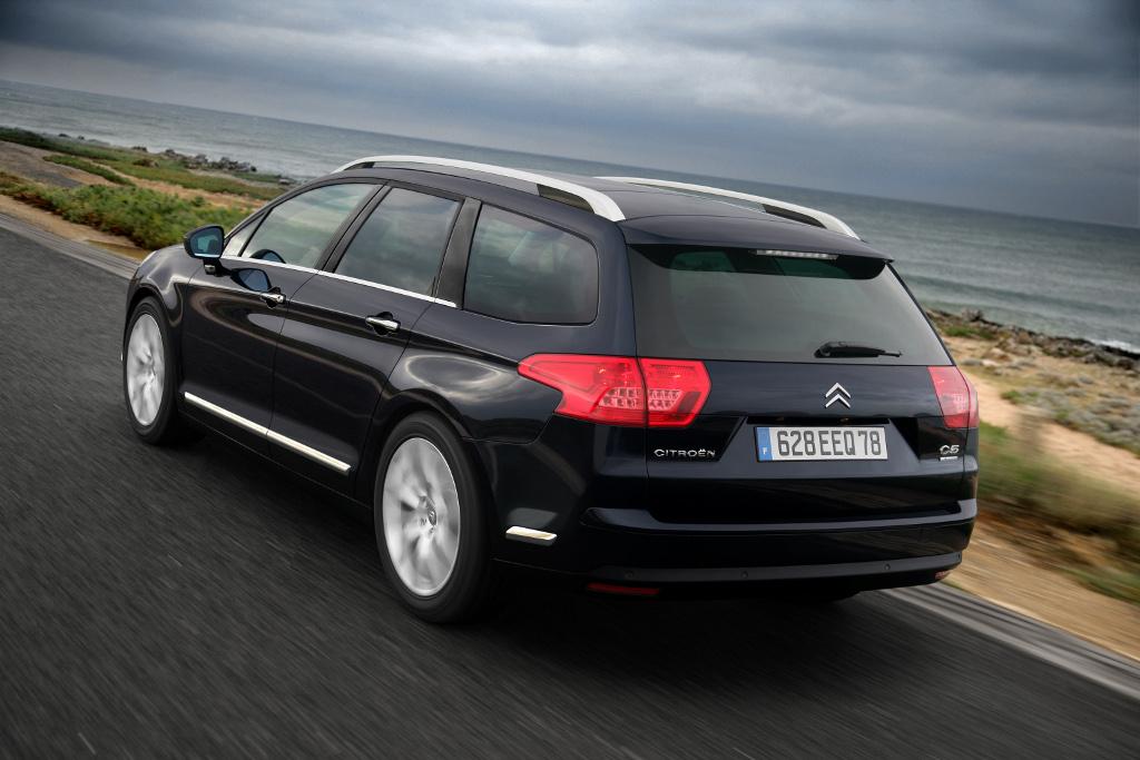 Neuer V6-Diesel von Citroën stärker und sparsamer