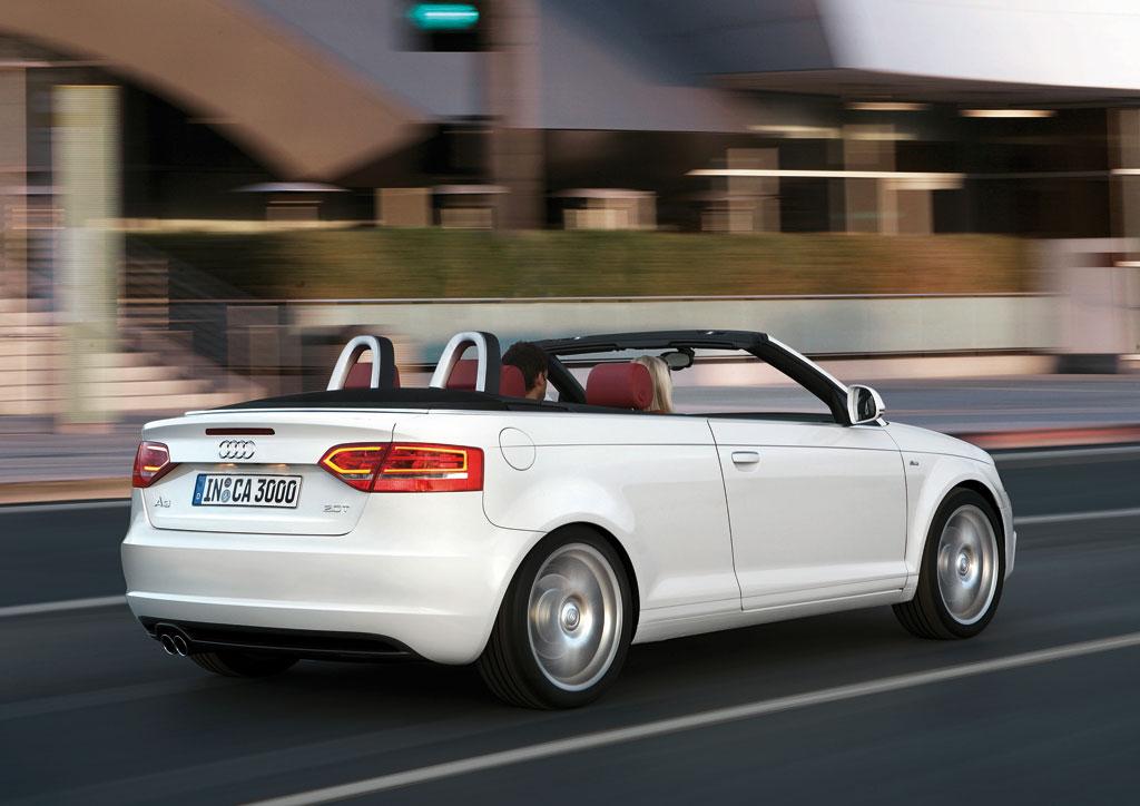 News: Zwei exklusive Ausstattungspakete zum Audi-Jubiläum