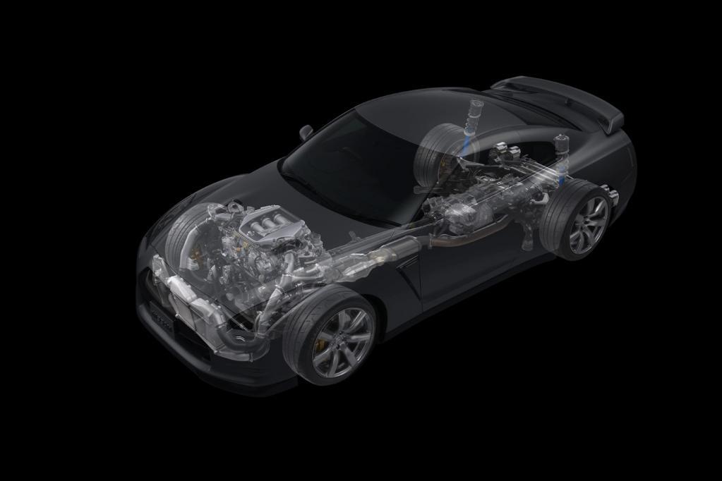 Nissan - GT - Bild(2)
