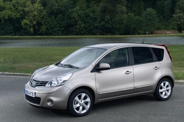 Nissan verlängert Rabattaktion