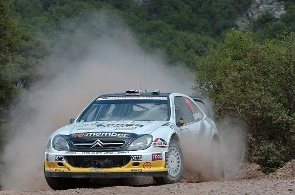 Petter Solberg peilt Podest bei Rallye Polen an: Etwas mehr Leistung