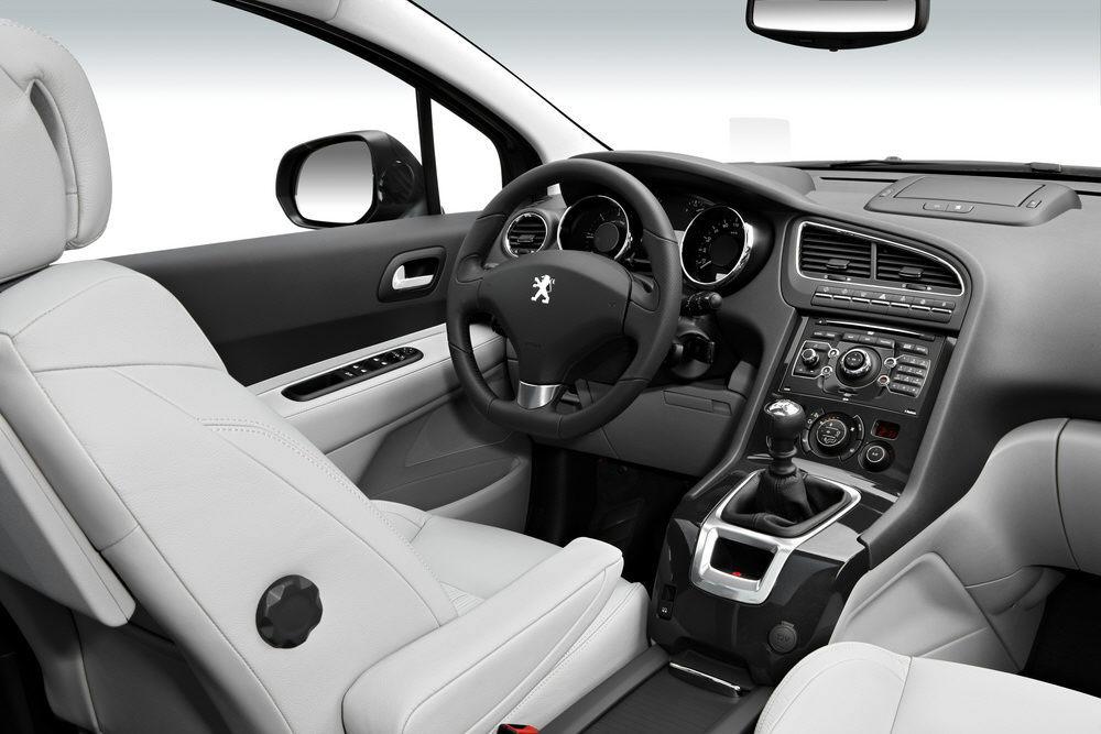 Peugeot - 5008 - Bild(4)