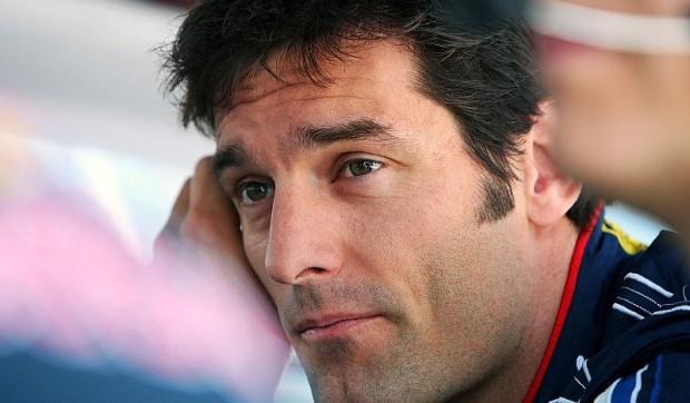 Piratenserie für Webber und Massa kein Problem: Gegen die Besten fahren
