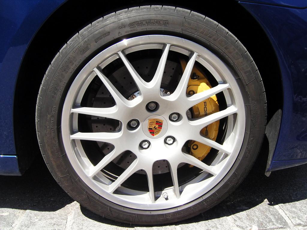 Porsche Panamera: Flach, breit, stark - Bild(5)