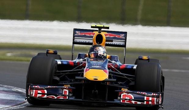 Qualifying : Pole für Vettel