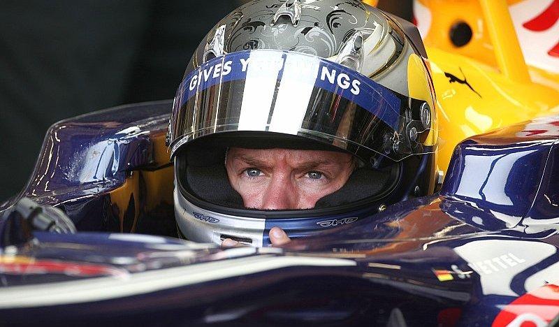 Qualifying: Vettel bezwingt Brawn