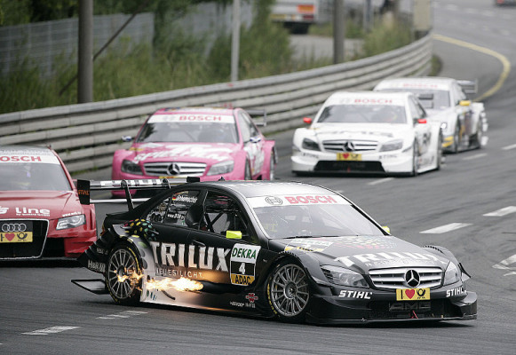 Rekordergebnis für Schumacher: Die Spitze in Sichtweite
