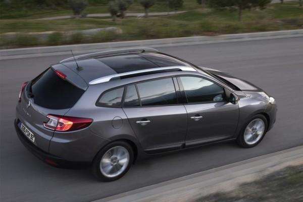 Renault Kompakt-Familie: Mehr Platz zu kleinerem Preis