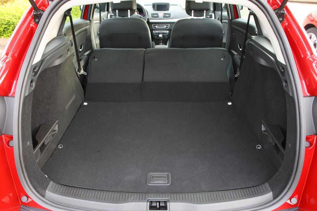 Renault - Megane - Bild(3)