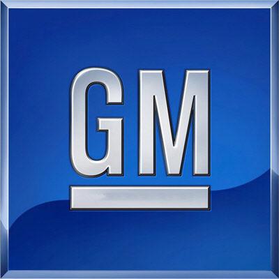 Robert E. Socia führt GM-Einkauf