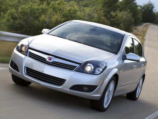 Roger Penske übernimmt GM-Marke Saturn