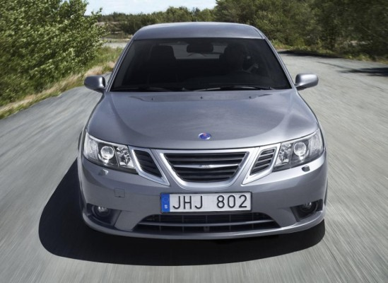 Saab-Modelljahrgang 2010 ab sofort bestellbar