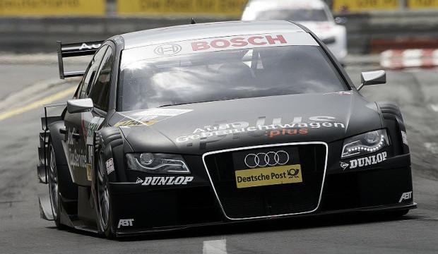 Scheider erringt erste Saison-Pole: Verwirrung bei Mercedes