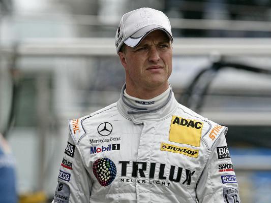 Schumacher hofft auf problemloses Wochenende: Raum für Entwicklungen