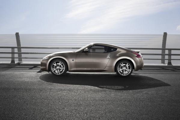 Sondermodell: Nissan 370 Z Nürburgring Edition