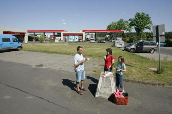 Test: Autobahn-Raststätten zu teuer
