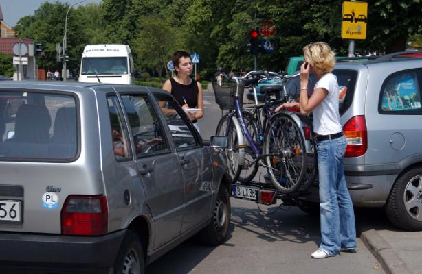 Unfall im Ausland - Kein Problem! Zentralruf bei der Schadenregulierung hilft