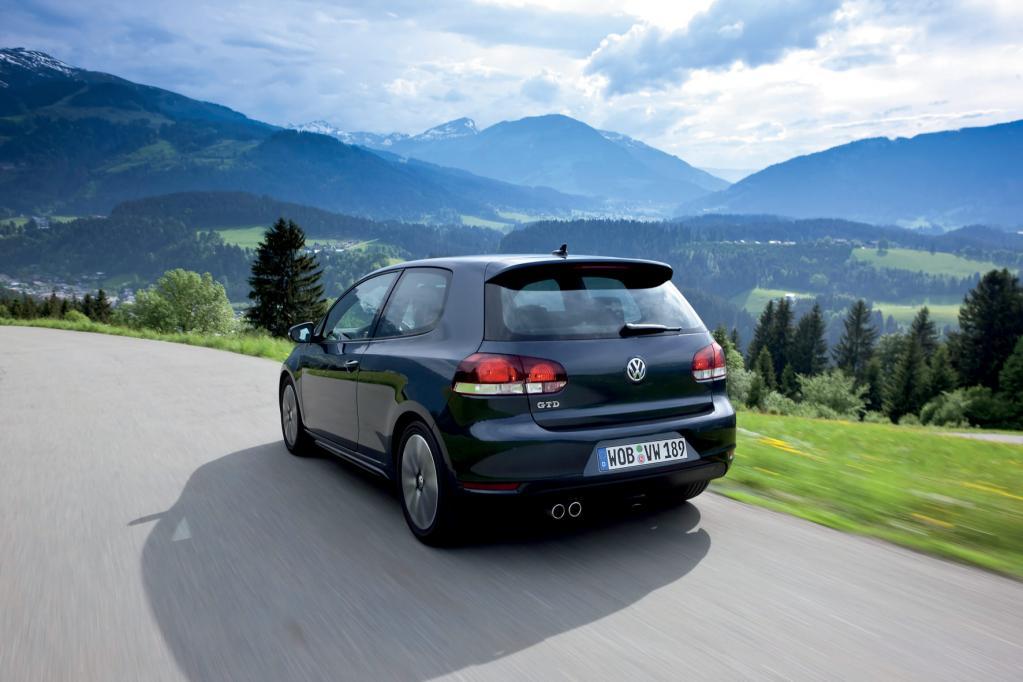 VW - Golf - Bild(3)