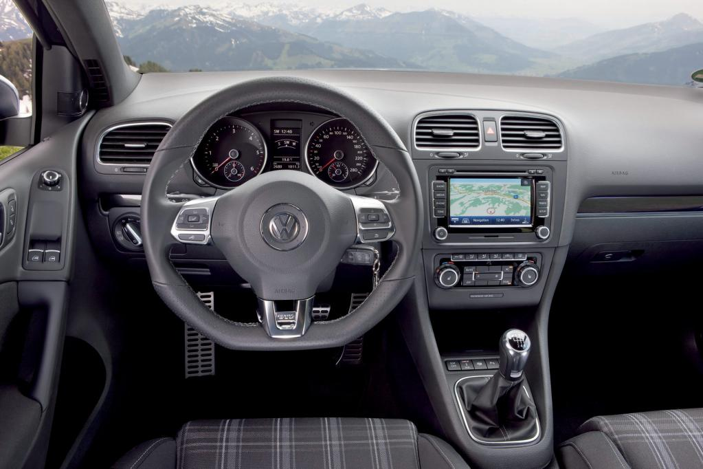 VW - Golf - Bild(5)