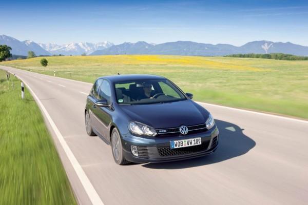 VW Golf GTD: Der GTI unter den Dieseln