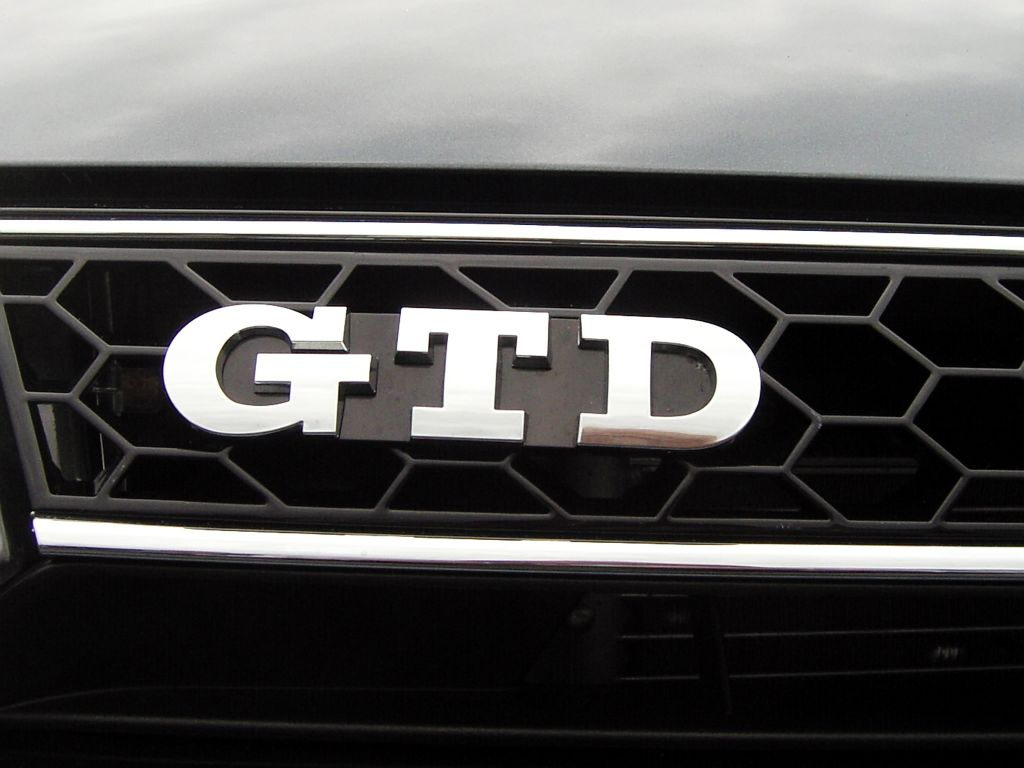 VW Golf GTD: Der GTI unter den Ölbrennern - Bild(3)