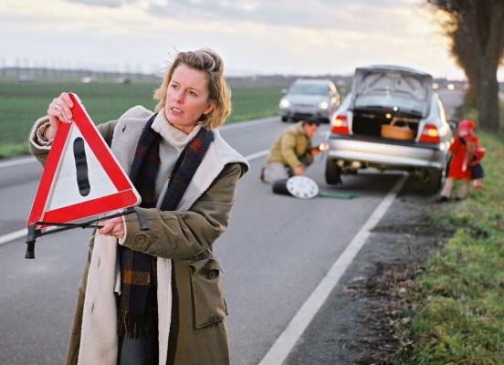 Verkehrsexpertentag: Besserer Opferschutz und weniger Verletzte