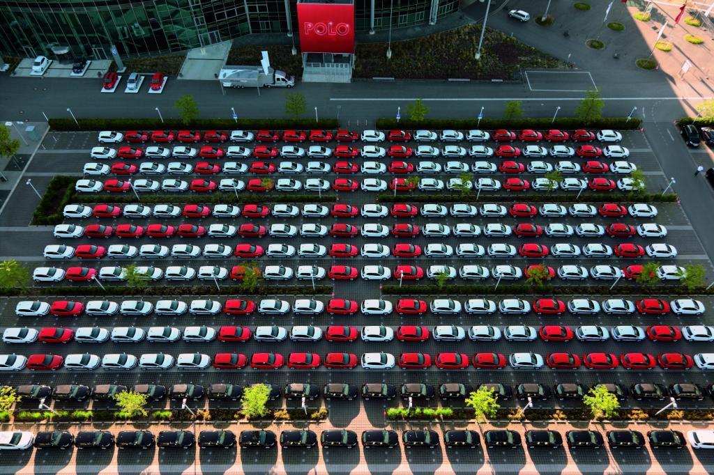 Volkswagen Polo-Kongress nach drei Wochen beendet