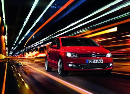 Volkswagen startet Polo Kampagne