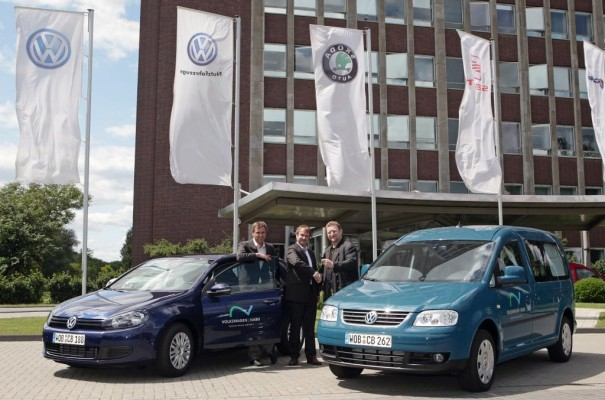 Volkswagen und NABU arbeiten seit fünf Jahren zusammen