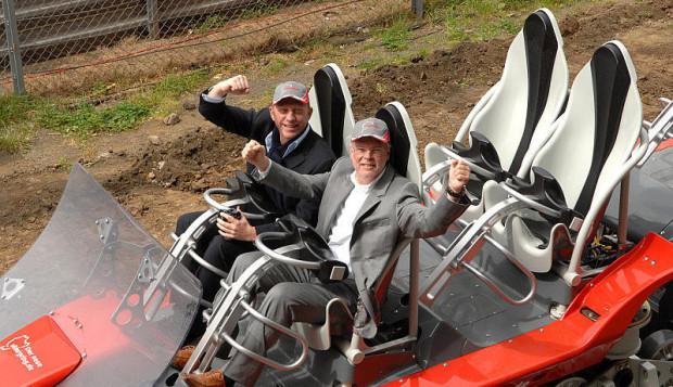 Volles Programm am Nürburgring: Ring-Erlebnis