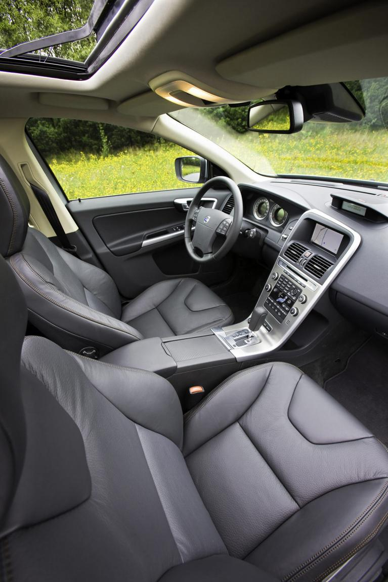 Volvo - XC60 - Bild(4)