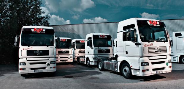 Vom 1. Juli an gilt das das Wochenendfahrverbot für Lkw