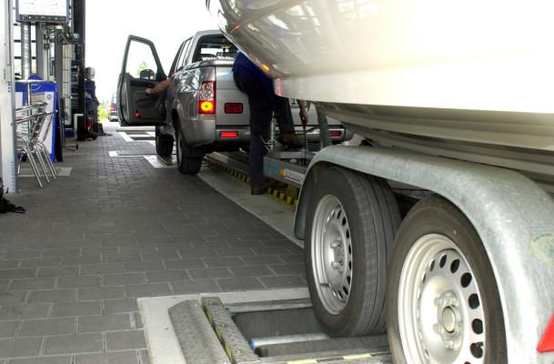 Wabco verbessert sein EBS-Bremssystem für Anhängefahrzeuge