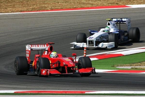 Wochenend-Rückfall lässt Ferrari rätseln: Freitag und Samstagmorgen waren gut