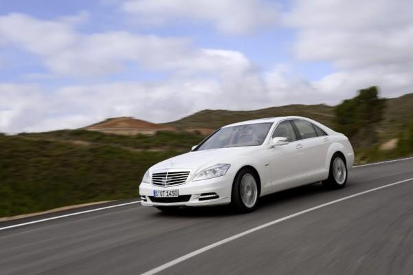 Zwei Mercedes-Modelle auf Platz 1 bei deutscher JD Power-Studie