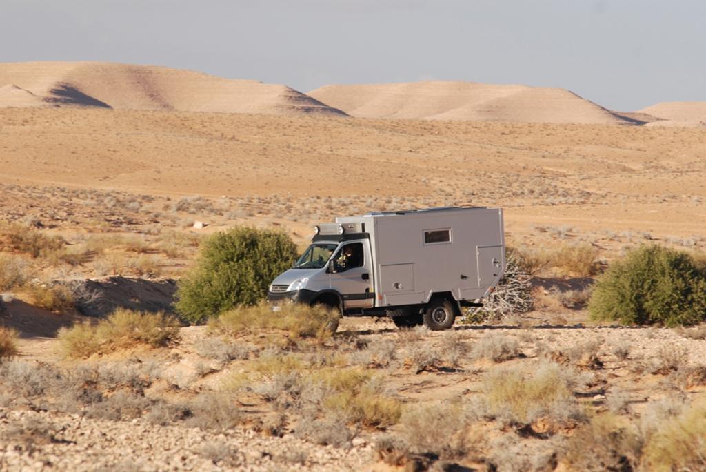 ür die wüste Tour