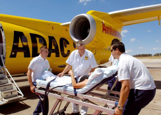 ADAC hilft 859 000 mal rund um den Globus