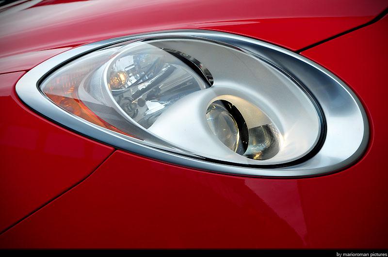 Alfa Romeo MiTo 1,4 TB 16V | Knuddelflitzer zum Kurvenballern - Bild(5)