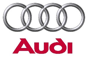 Audi verkaufte weltweit 1,3 Prozent mehr Autos